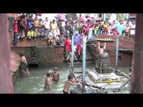 Janai Purnima — Nepal 2010