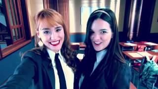 Fab and Chic- Resumen open music edición Chicos vs Chicas- Soy Luna ❤️