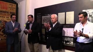 Inauguração Amadores do Montijo em exposição