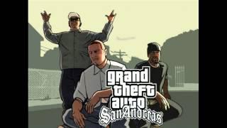 Kiss - Strutter (GTA San Andreas) - KDST