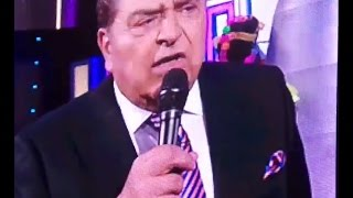 Daddy Yankee live Adiós Don Francisco - MSG