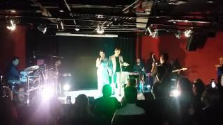 Mara Maravilha feat Biel Torres - Melodia do Amor (Ao Vivo) 18.03.17