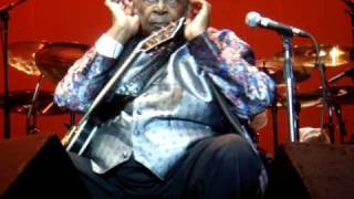 BB King Live in Argentina - Rock Me Baby