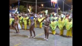 Escola de Samba Mirim 2013