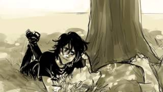 Jason x Nico |Jupiter|
