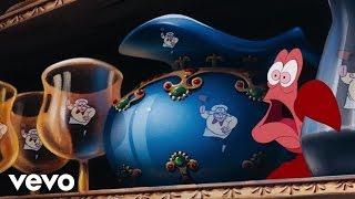"""Rene Auberjonois - Les Poissons (From """"The Little Mermaid"""")"""