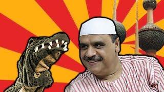 التمساح الحلقة ١٢: الرحلة الكويتية الجزء الاول   Temsa7LY 1