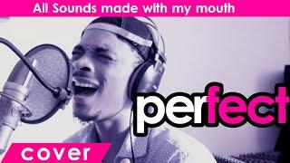 Ed sheeran - PERFECT (Official Nasheed Cover) | No music