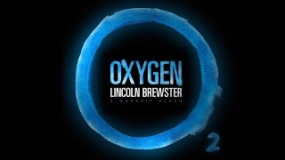 """""""There Is Power"""" from Lincoln Brewster (OFFICIAL LYRIC VIDEO)"""