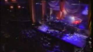"""Border Song"" Aretha Franklin and Elton John duet LIVE"