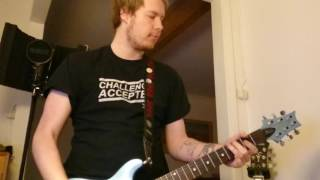 Busted - One Of A Kind (JBB Pop Punk Cover)