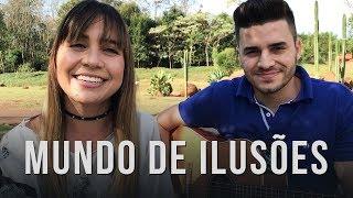 Mundo de Ilusões - Gusttavo Lima (Cover Mariana e Mateus)