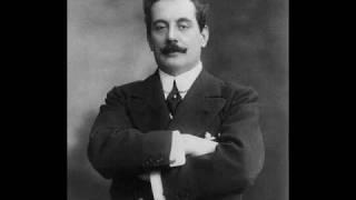 Le Villi - La tregenda - Giacomo Puccini
