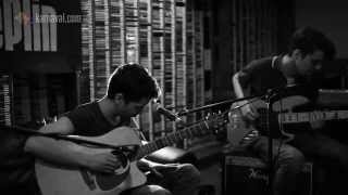 Meriva – Partibozan (B!P Akustik)