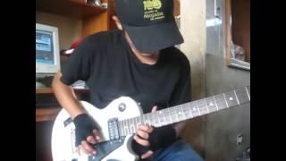 Judas Priest - Turbo Lover (Solo)