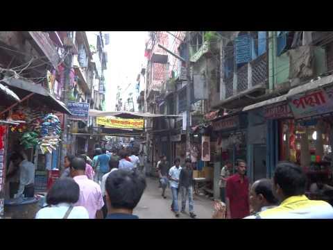 バングラデシュ ダッカ 市街地  Bangladesh Dhaka Old town