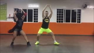 Dennis DJ (feat. Danillo) - Movimento Gostoso (Coreografia Gean)