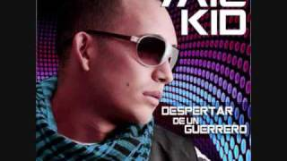 "MIC-KID 2 ""RAZA GUERRERA"" MUSIC VIDEO**"