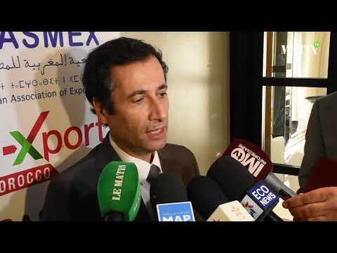 Video : Benchaâboun expose les principales dispositions de la loi de finances 2020 devant l'Asmex