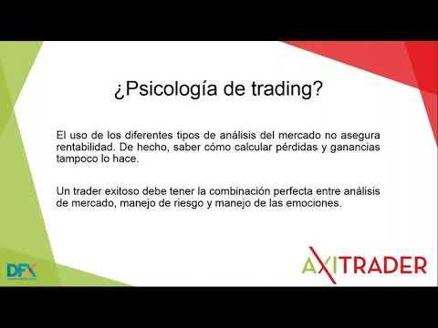 La psicología de trading: un factor que muchos conocen, pero pocos estudian