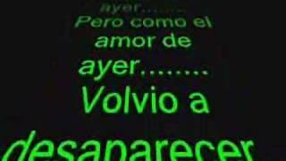 Enanitos Verdes - La Muralla Verde [Lyrics]