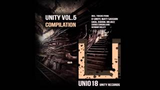 Raphson - Hour Raid (Original Mix) [UNITY RECORDS]