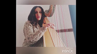 Beowulf- A Hero Comes Home Harp Cover