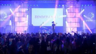 Trevor Moran -The Dark Side- LIVE