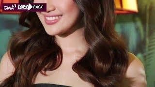 GMA Playback - Cream Silk #PowerToTransform