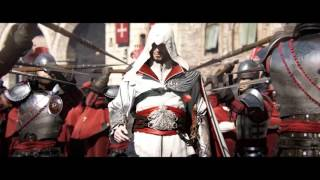 "Assassin's Creed feat. ""O Death"" CG Remix"