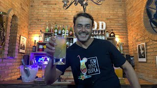 LIVE - Drink com Vodka