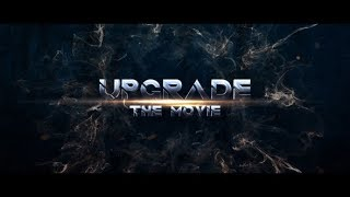Upgrade Cinematic Titles | After Effects template