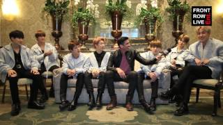 BTS Talk Writing Process, Choreography & Wale Collaboration w/ @RobertHerrera3
