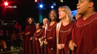VIRUS 25 oktober 2012: gospelkoor 'N Tune