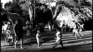 Dança do Xondaro Guarani M'Bya