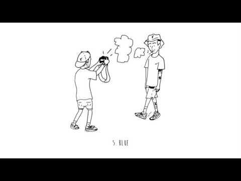Blue de Rels B Letra y Video