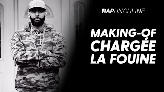 Making of du clip « Chargée » de La Fouine !