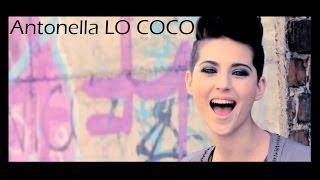"""Antonella LO COCO - Nuda Pura Vera """"Videoclip Ufficiale"""""""