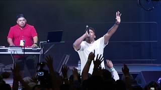 Kingdom Muzic Presents Jarrell – I Surrender (LIVE)