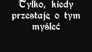 Three Days Grace - I Hate Everything About You Tłumaczenie PL