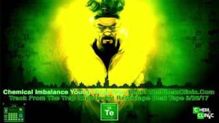 Trap Type Beat 2018 Dark Chemical Imbalance | TheChemClinic.Com | 1 Min Sample Video