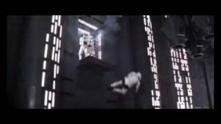 Star Wars: Episode IV: A New Hope Alternate Ending