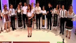 Violeta Constantin - Dac-ar sti dusmanii mei - ETNO TV - Contact: 0767823039