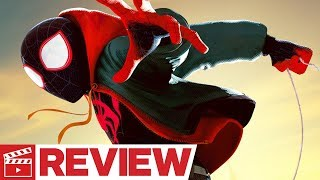 Spider-Man: Into the Spider-Verse - Review