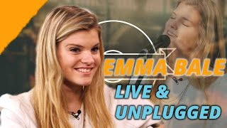 Fortune Cookie - Emma Bale (Acoustic) ATV Unplugged