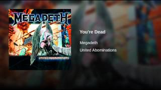You're Dead