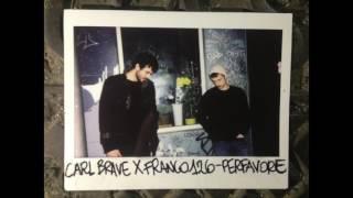 CARL BRAVE X FRANCO126 - PERFAVORE (PROD. CARL BRAVE)