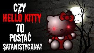 Czy Hello Kitty to okultystyczny symbol?