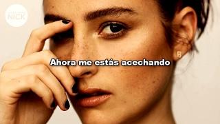 BANKS • Haunt (Español/Lyrics)