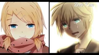 「Nightcore」→ Jar of Hearts → Christina Perri ~Cover~「Switching Vocals」♡
